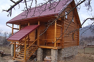 Cozy cottage near the ski resort, Four Bedroom, 001