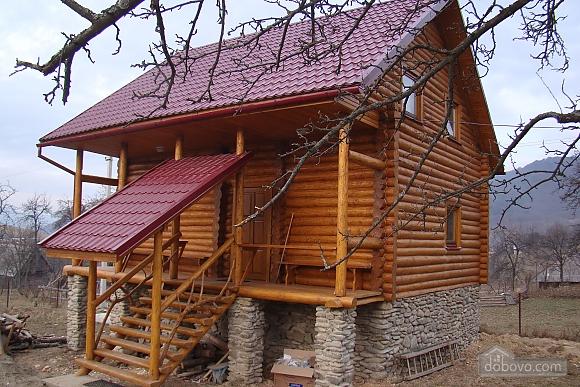 Cozy cottage near the ski resort, Four Bedroom (16556), 001