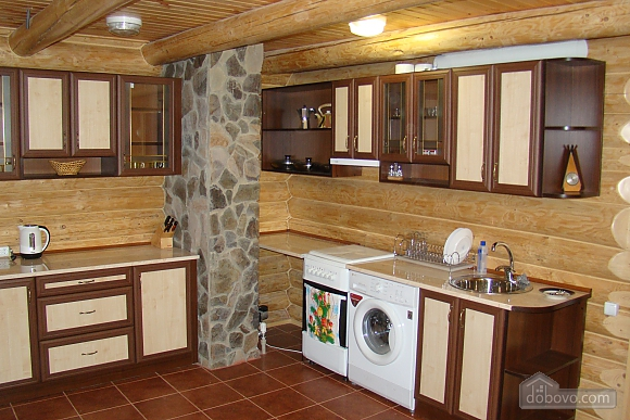 Cozy cottage near the ski resort, Four Bedroom (16556), 004