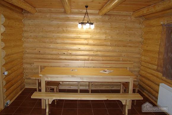 Cozy cottage near the ski resort, Four Bedroom (16556), 005