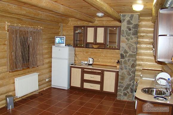Cozy cottage near the ski resort, Four Bedroom (16556), 006