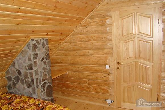 Cozy cottage near the ski resort, Four Bedroom (16556), 013