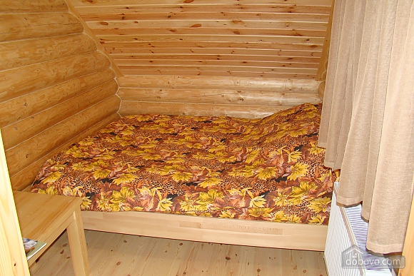 Cozy cottage near the ski resort, Four Bedroom (16556), 014