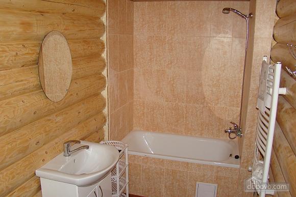 Cozy cottage near the ski resort, Four Bedroom (16556), 016