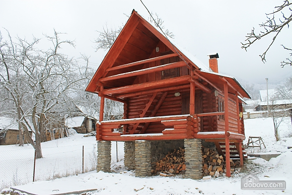 Cozy cottage near the ski resort, Four Bedroom (16556), 020