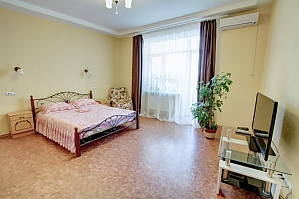 Квартира в ЖК Підкова біля Аркадії, 1-кімнатна, 002