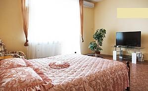 Квартира в ЖК Підкова біля Аркадії, 1-кімнатна, 001