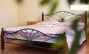 Квартира в ЖК Підкова біля Аркадії, 1-кімнатна, 004
