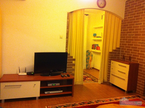 Apartment near Kiev-Pechersk Lavra, One Bedroom (39534), 006