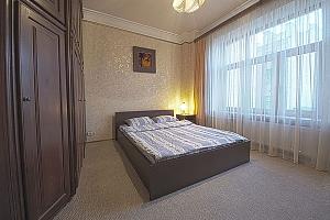 Apartment in the city center, Fünfzimmerwohnung, 002