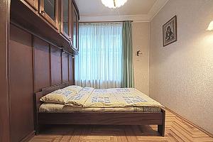 Apartment in the city center, Fünfzimmerwohnung, 003
