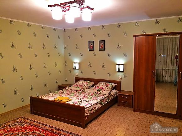 Хорошие апартаменты с интернетом, 1-комнатная (62445), 002
