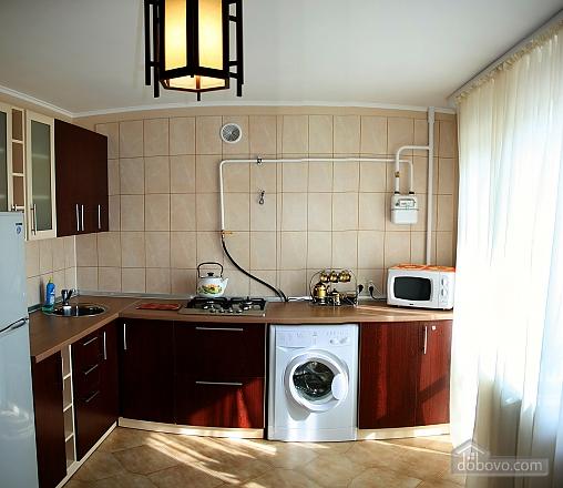 Хорошие апартаменты с интернетом, 1-комнатная (62445), 006