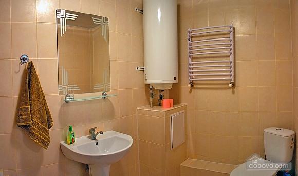 Хорошие апартаменты с интернетом, 1-комнатная (62445), 010