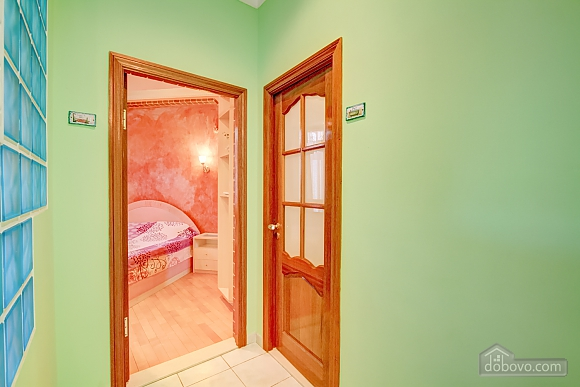 Bedroom with Jacuzzi, Un chambre (63764), 003