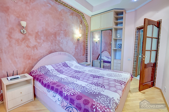 Bedroom with Jacuzzi, Un chambre (63764), 019