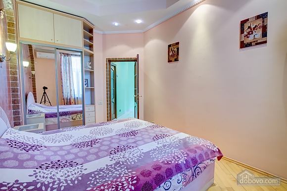 Bedroom with Jacuzzi, Un chambre (63764), 020