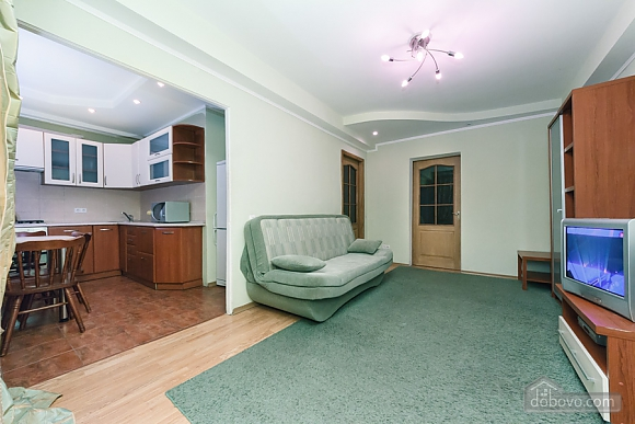 Apartment in the quiet center, One Bedroom (86280), 005