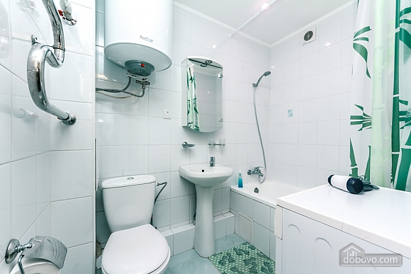 Apartment in the quiet center, One Bedroom (86280), 008