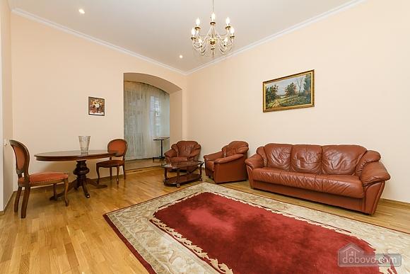 Lva Tolstoho square apartment, Due Camere (18797), 012