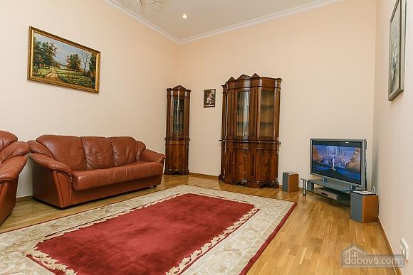 Lva Tolstoho square apartment, Due Camere (18797), 011