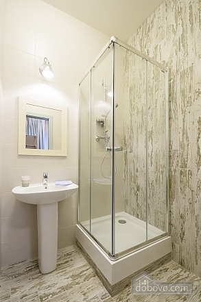 Quiet comfortable double room with shower, Studio (64621), 002