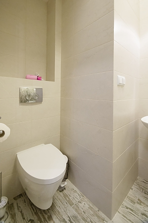 Quiet comfortable double room with shower, Studio, 003