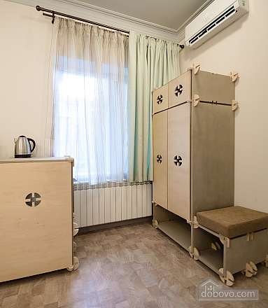 Quiet comfortable double room with shower, Studio (64621), 008