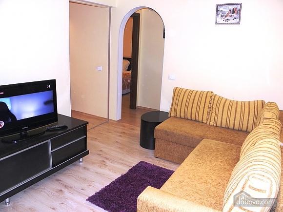 Супер євро-апартаменти в новому будинку, 2-кімнатна (42170), 005