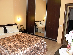 Super Euro apartment in a new luxury house, One Bedroom, 004