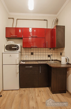 Cozy apartment in Lviv center near the Opera theatre with a car parking, Studio (64753), 008