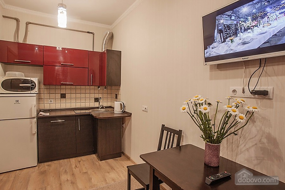 Cozy apartment in Lviv center near the Opera theatre with a car parking, Studio (64753), 006