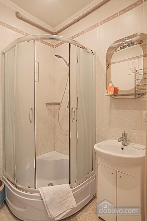 Cozy apartment in Lviv center near the Opera theatre with a car parking, Studio (64753), 009