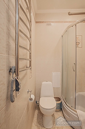Cozy apartment in Lviv center near the Opera theatre with a car parking, Studio (64753), 012