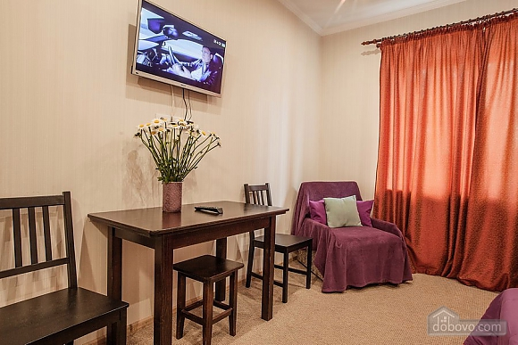 Cozy apartment in Lviv center near the Opera theatre with a car parking, Studio (64753), 003