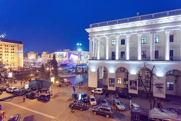 Comfortable 2 bedroom LUX on Nezalezhnosti square, Due Camere (20379), 028