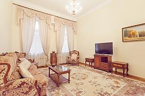 Comfortable 2 bedroom LUX on Nezalezhnosti square, Due Camere, 001