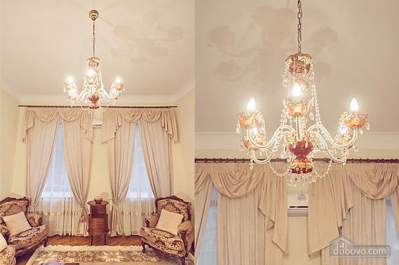 Comfortable 2 bedroom LUX on Nezalezhnosti square, Due Camere (20379), 003