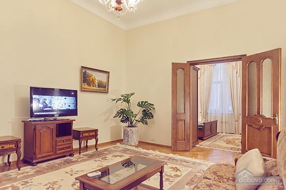 Комфортная 3х комнатная квартира LUX на Майдане, 3х-комнатная (20379), 004