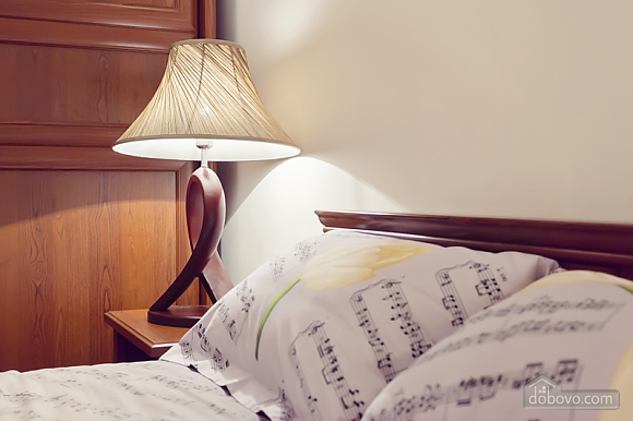 Комфортная 3х комнатная квартира LUX на Майдане, 3х-комнатная (20379), 012