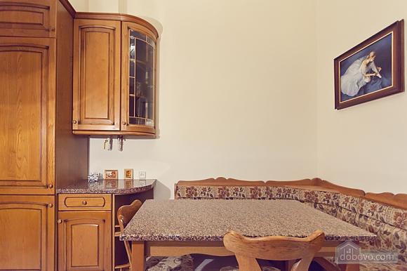 Комфортная 3х комнатная квартира LUX на Майдане, 3х-комнатная (20379), 023