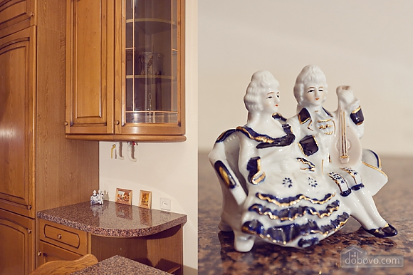 Комфортная 3х комнатная квартира LUX на Майдане, 3х-комнатная (20379), 024