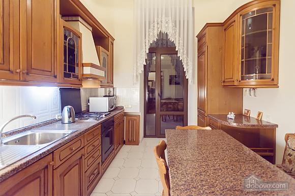 Comfortable 2 bedroom LUX on Nezalezhnosti square, Due Camere (20379), 026
