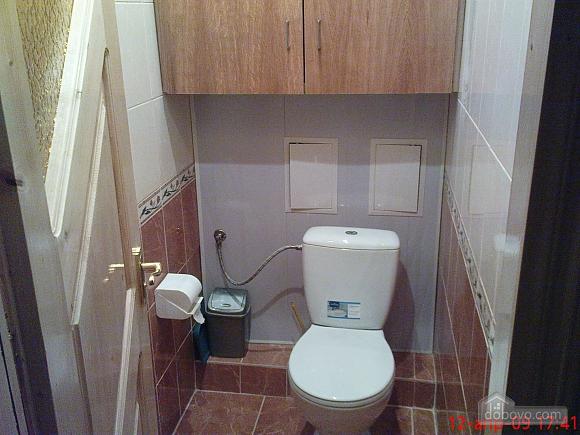 Квартира на вулиці Стебницькій, 1-кімнатна (65478), 003