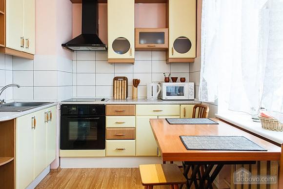 Квартира з хорошим інтер'єром, 2-кімнатна (87994), 003