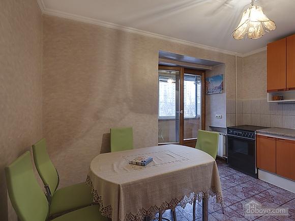 Big comfortable apartment near subway, Three Bedroom (43093), 003