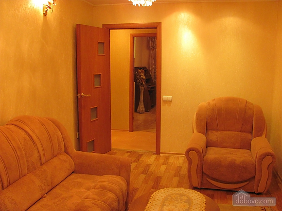 Cozy apartment in Kharkov, Un chambre (43159), 003