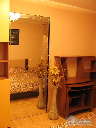 Cozy apartment in Kharkov, Un chambre (43159), 005