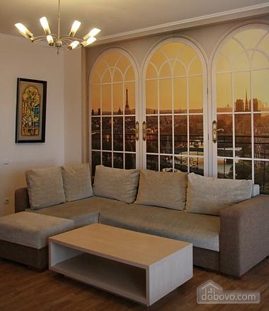 4 bedrooms Arcadia 15 minutes Derybasivska 10 minutes 140 m2, Tre Camere (20709), 018