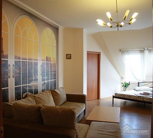 4 bedrooms Arcadia 15 minutes Derybasivska 10 minutes 140 m2, Tre Camere (20709), 020